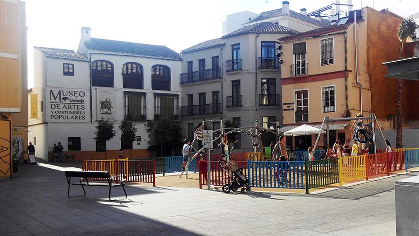 POST-plaza Camas
