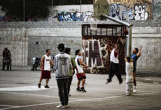 Basket callejero02
