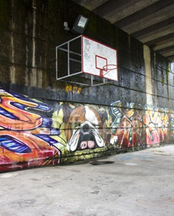 Basket callejero1